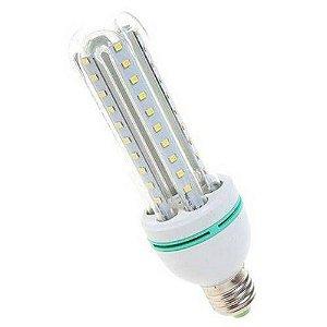 LAMPADA LED 3U 16W E27 BIVOLT