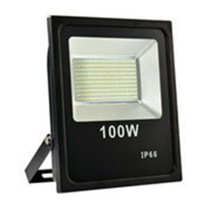 Refletor LED Holofote MicroLED SMD IP66 100W