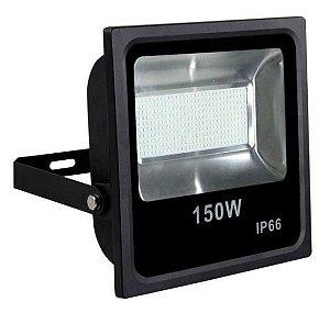 Refletor LED Holofote MicroLED SMD IP66 150W