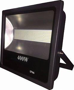REFLETOR LED HOLOFOTE MICROLED SMD 400W