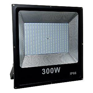 REFLETOR LED HOLOFOTE MICROLED SMD 300W