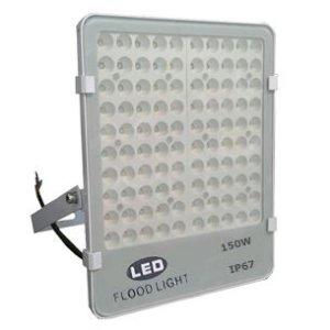 Refletor Led Flood Light 150w IP67 Bivolt