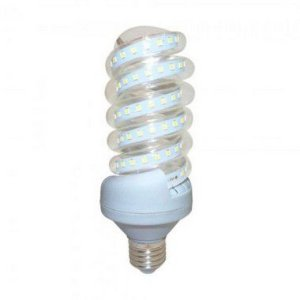 LAMPADA LED ESPIRAL 30W BIVOLT