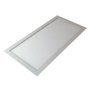 Luminária LED Sobrepor 36W 30x120cm Bivolt