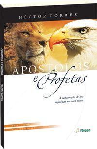 Apóstolos e profetas