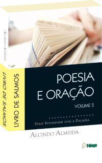 Poesia e Oração - Salmos volume 5
