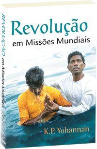 Revolução em Missões Mundiais