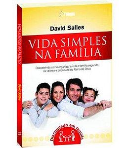 Vida simples na família