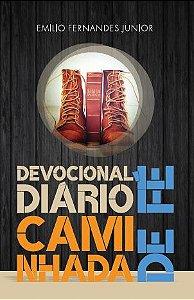 Caminhada de fé Devocional Diário
