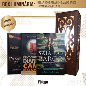 Box Luminária
