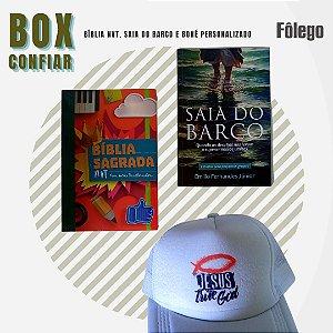 Box Confiar