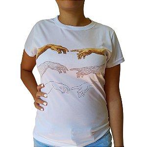 Camiseta Criação