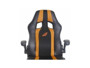 Cadeira Gamer Beast - Black n' Orange