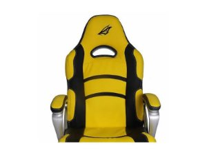 Cadeira Gamer Beast - Yellow