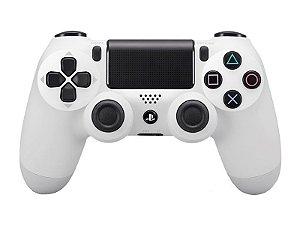 Controle PS4 Original (Dualshock 4) - Branco