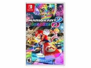 Jogo Mario Kart 8 Deluxe Edition - Nintendo Switch