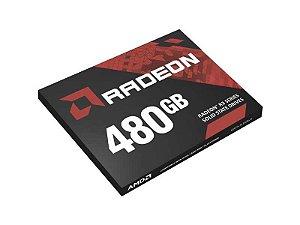 SSD Radeon 480GB