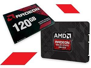 SSD Radeon 120GB