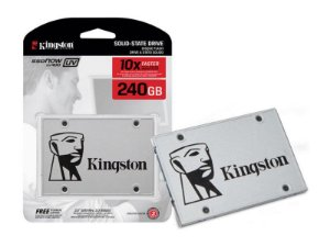 HD SSD KINGSTON 240GB SUV400S37