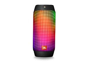Caixa de Som JBL Pulse 2 Preta