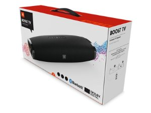 Caixa de Som JBl Boost TV