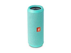 Caixa de Som JBL Flip 3 - Turquesa