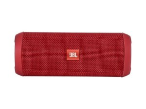 Caixa de Som JBL Flip 3 - Vermelha