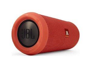 Caixa de Som JBL Flip 3 - Laranja