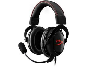 HyperX Cloud Core - Preto