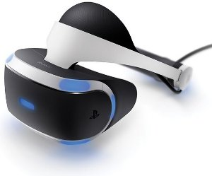 Playstation VR PS4 - Sony