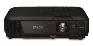 Projetor Epson Powerlite S31+ 3200 Lumens SVGA HDMI USB