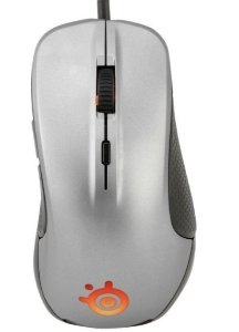 SteelSeries RIVAL 300 - Cinza