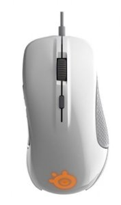 SteelSeries RIVAL 300 - Branco