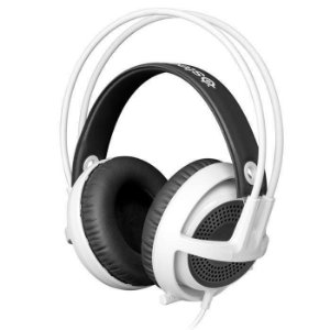 Headset SteelSeries SIBERIA V3 WHITE