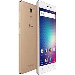 "Smartphone Blu Vivo 5R - Dual Sim 4G/ 5.5""FHD/ 32GB/ 3GB RAM/ Câm. 13MP/8MP"