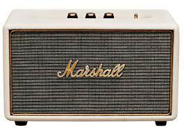 Caixa de Som Marshall Acton