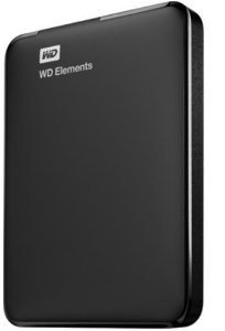 HD Externo WD Element - 1TB