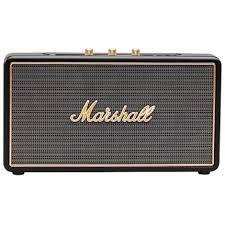 Caixa de Som Marshall Stockwell