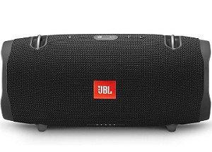 Caixa de som JBl  Xtreme 2 Bluetooth - Preto