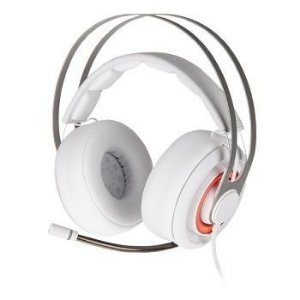 SteelSeries Headset Siberia Elite - Branco