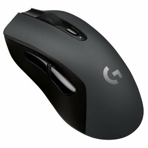 Mouse Logitech Wireless G603