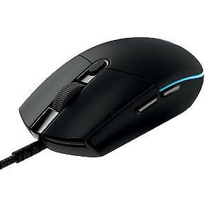 Mouse Logitech PRO