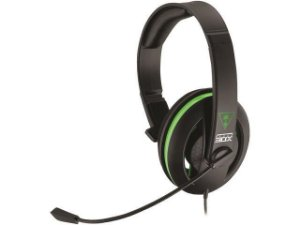 Headset Turtle Beach Recon 30x - Xbox One / PS4 / PC / MAC / MOBILE