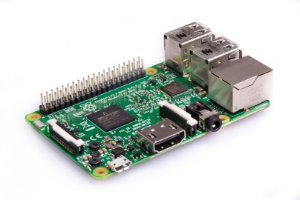 Raspberry PI 3 Model B - Original