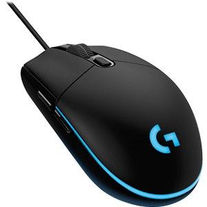 Mouse Gamer Logitech G203 Prodigy RGB 8000DPI