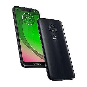 Smartphone Motorola Moto G7 Play 32gb 2ram Dual Chip Indigo
