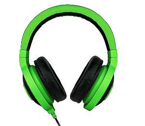 Razer Headset Kraken - Verde