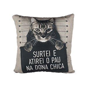 ALMOFADA DONA CHICA
