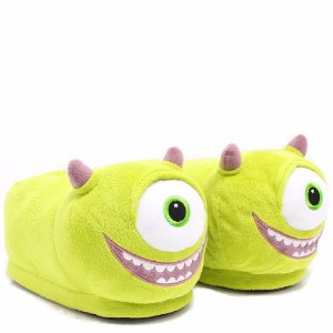 PANTUFA MIKE MONSTROS S.A