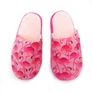CHINELO FLAMINGO ROSA